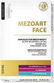 Farmona Professional Mezoart Face Ampoules