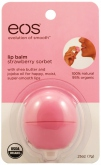 EOS Lip Balm Strawberry Sorbet