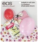 EOS Kleenex 2016 Spring Lip Balm Pack