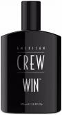 American Crew Toilet Water Win
