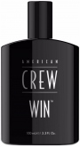 American Crew Toilet Water Win Display