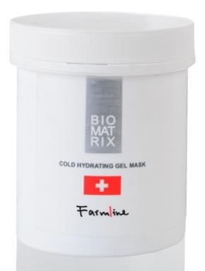FarmLine Cold Hydrating Gel Mask