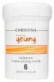 Christina Radiance Moisturizing Mask