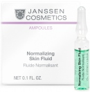 Janssen Cosmetics Normalizing Fluid