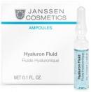 Janssen Cosmetics Hyaluron Fluid