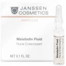 Janssen Cosmetics Мela-Fadin