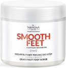 Grapefruit Foot Scrub