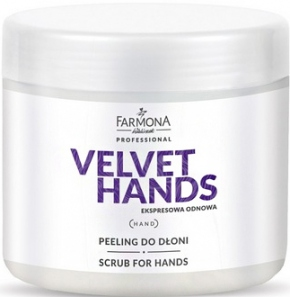 Scrub for Hands