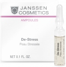 Janssen Cosmetics De-Stress