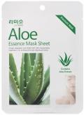 La Miso Aloe Essence Mask