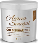 Beauty Image Acacia Senegal Cold Sugar Wax