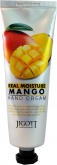Real Moisture Mango Hand Cream