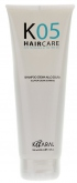K05 Shampoo Sulphur cream