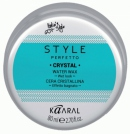 Style Perfetto Crystal Water Wax