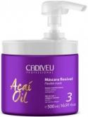 Acai Oil Flexible Mask
