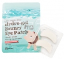 Pure Hydro Gel Bouncy Eye Patch