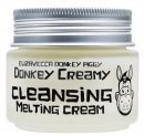 Donkey Creamy Cleansing Melting Cream