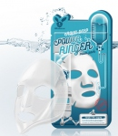 Aqua Deep Power Ringer Mask Pack