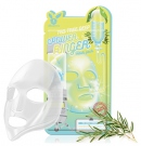 Tea Tree Deep Power Ringer Mask Pack
