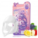 Fruits Deep Power Ringer Mask Pack