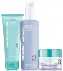 Set 1-2-3 Norm-Comb Skin