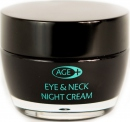 DSM Eye & Neck Night Cream