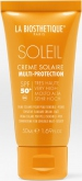Soleil Creme Visage SPF 50+