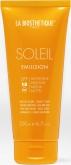 Solelil Emulsion SPF 15 Corps