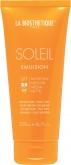 Soleil Emulsion Corps SPF 25