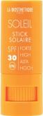 Soleil Stick Solaire SPF 30 Visage