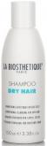 Shampoo Dry Hair