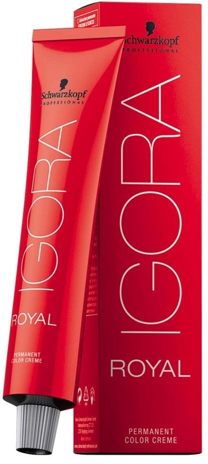 Igora Royal+0-99