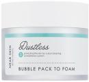 Dustless Bubble Pack To Foam