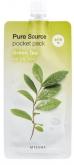 Pocket Green Tea Pack