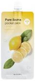 Pocket Lemon Pack