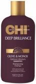 Deep Brilliance Optimum Moisture Shampoo