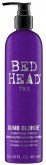 Bed Purple Toning Shampoo