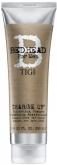 Bed Head for Men Charge Up Thickening Shampoo