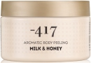 Minus 417 Aromatic Body Peeling - Milk & Honey