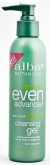 Alba Botanica Sea Mineral Cleansing Gel