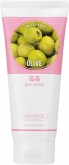 Olive Cleansing Foam