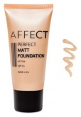 Perfect Matt Foundation SPF15