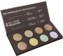 AFFECT Camouflages palette