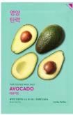 Mask Sheet Avocado