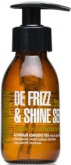 De Frizz & Shane Serum