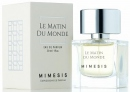 MIMESIS Le Matin Du Monde