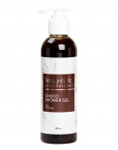 Choco shower gel