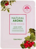 Natural Aroma Rosewood Oil Mask