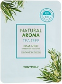 Natural Aroma Tea Tree Oil Mask