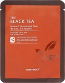 The Black Tea Mask Set 5 Sheet
